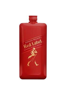 Johnnie Walker Red Label Pocket 20cl