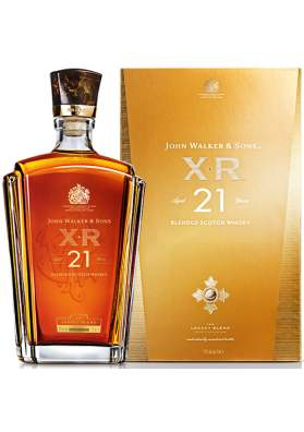 Johnnie Walker XR 21 ani 70cl
