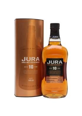 Jura Origin 10 ani 70cl