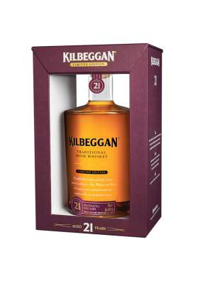 Kilbeggan 21 ani 70cl