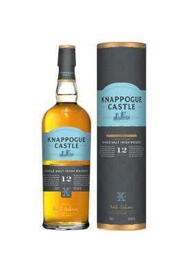 Knappogue Castle 12 ani 70cl