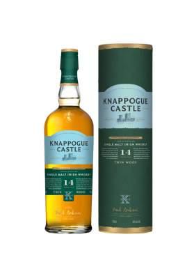 Knappogue Castle 14 ani 70cl