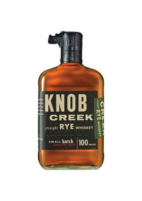 Knob Creek Rye 70cl