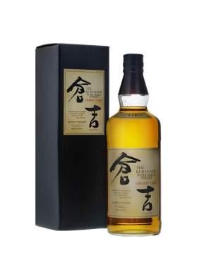 The Kurayoshi Pure Malt Sherry Cask 70cl