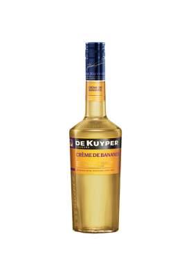 De Kuyper Creme de Bananes 70cl