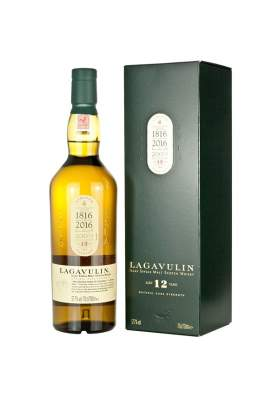 Lagavulin 12 ani Limited Edition 70cl