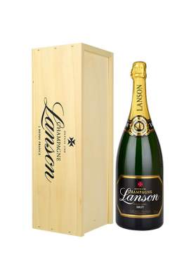 Lanson Black Label 150cl