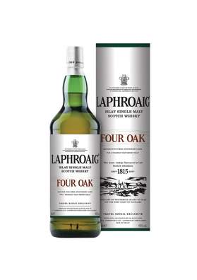 Laphroaig Four Oak 100cl