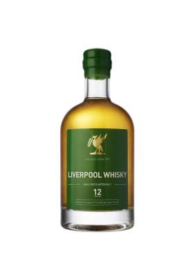 Liverpool Whisky 12 ani 70cl