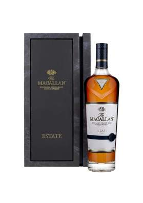 The Macallan Estate 70cl