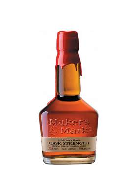 Maker's Mark Cask Strength 70cl