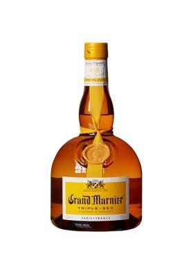 Grand Marnier Jaune Triple Sec 70cl