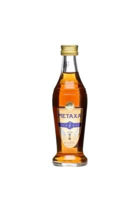 Metaxa 7* 5cl