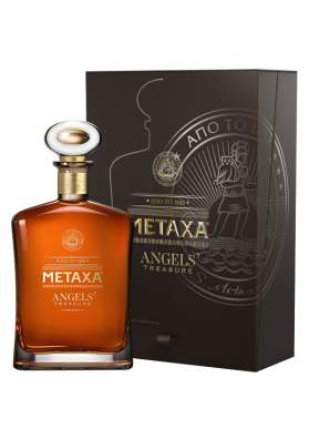 Metaxa Angel's Treasure 70cl