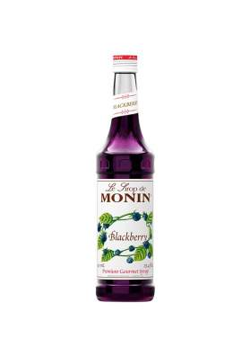 Monin Blackberry 70cl