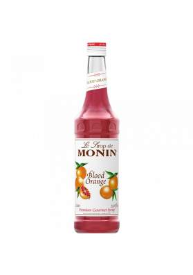 Monin Blood Orange 70cl