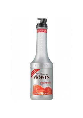 Monin Capsuni 100cl
