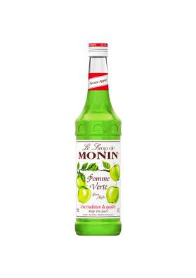 Monin Green Apple 70cl