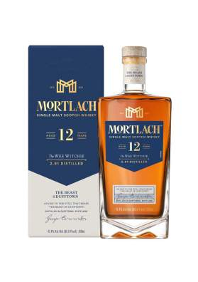 Mortlach 12 ani 70cl