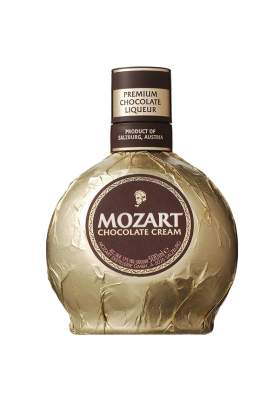Mozart Cream Gold 50cl