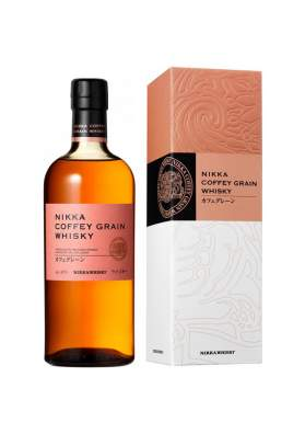 Nikka Coffey Grain 70cl