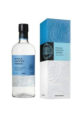 Nikka Coffey Vodka 70cl