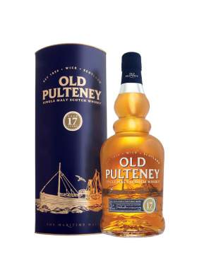 Old Pulteney 17 ani 70cl