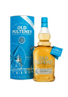 Old Pulteney Noss Head 100cl