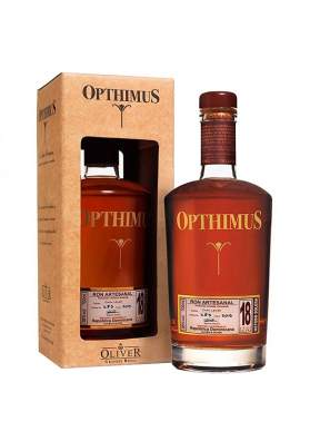 Opthimus Oliver 18 ani 70cl
