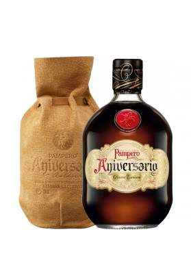 Pampero Aniversario 70cl