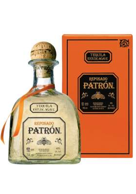 Patron Reposado 70cl