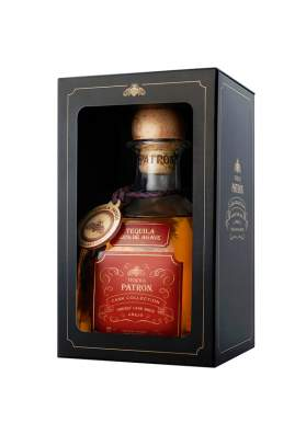 Patron Cask Collection 70cl