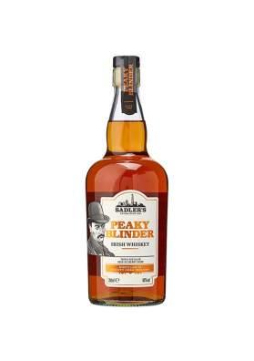 Peaky Blinder Irish Whisky 70cl