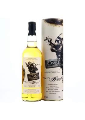 Peats Beast Batch Strenght 70cl
