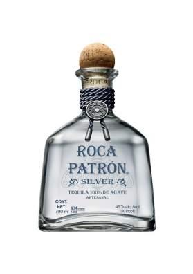 Roca Patron Silver 70cl