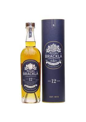 Royal Brackla 12 ani 70cl