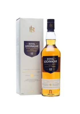 Royal Lochnagar 12 ani 70cl