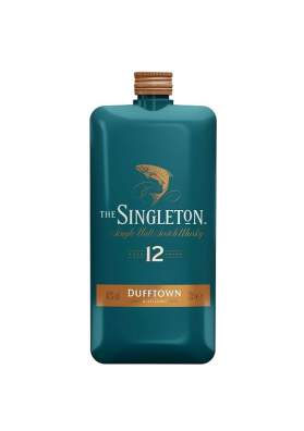 Singleton 12 ani Pocket 20cl