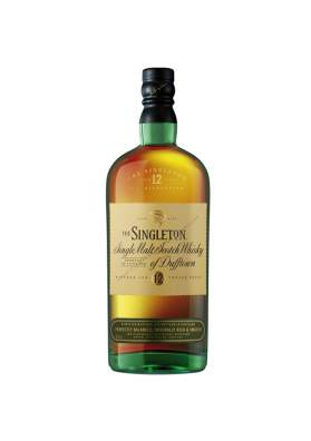 Singleton 12 ani 70cl