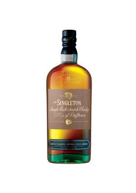 Singleton 15 ani 70cl