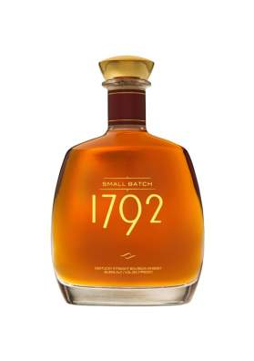 Small Batch 1792 75cl