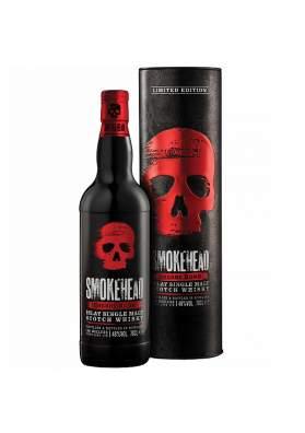 Smokehead Sherry Bomb 70cl