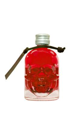 Suicide Absinth Red Chili 0.05L