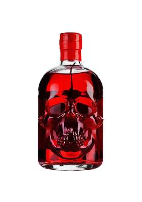 Suicide Red Chili Absinth 50cl