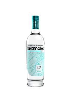 Takamaka White Rum 70cl