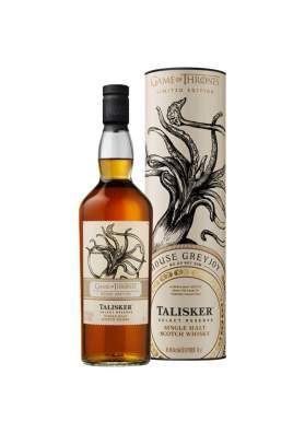 Talisker Select Reserve Game Of Thrones 70cl