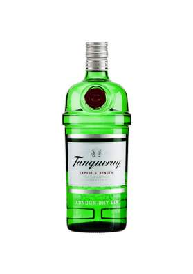Tanqueray Dry Gin 100cl