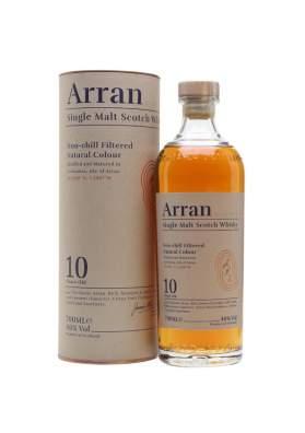 The Arran Malt 10 ani 70cl