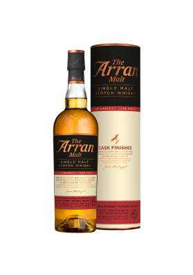 The Arran Malt Amarone Cask Finish 70cl