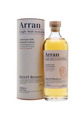 The Arran Malt Barrel Reserve 70cl